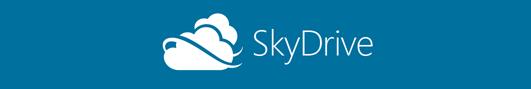 Microsoft выпускает в App Store приложение SkyDrive