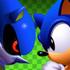 Sonic CD от SEGA