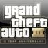 Grand Theft Auto 3: 10th Anniversary от Rockstar