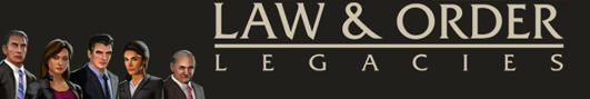 'Law & Order: Legacies' - Эпизод первый на iOS уже в App Store