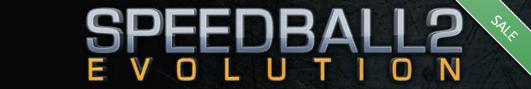 'Speedball 2 Evolution' – Бесплатно в течение ограниченного времени
