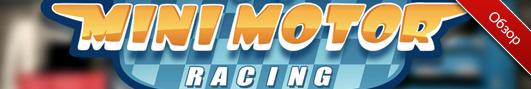 Обзор приложений - 'Mini Motor Racing' - Мини-машины с характером