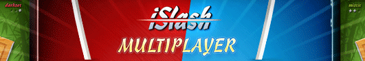 Приложение 'iSlash' на iOS получила новый режим 'Мультиплеер'
