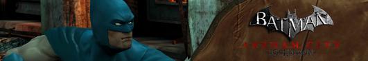 'Batman: Arkham City Lockdown' обновился с поддержкой iCloud и новыми скинами