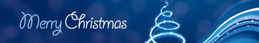 C рождеством и наступающим новым годом