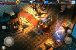 Dungeon Hunter 3 потеряет свои лучшие качества предыдущих серий