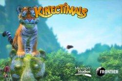 Microsoft портирует Kinectimals на iPhone