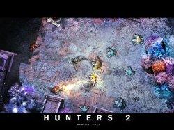 'Hunters 2' прибудет весной 2012 года