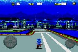 Большие релизы в App Store: Sonic CD, GTA 3, Trenches 2 и другие