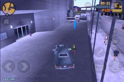 Обзор приложений - Grand Theft Auto 3 на iOS - Это шедевр, а не игра