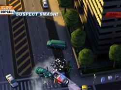 Smash Cops инновационные захватывающие погони на iOS