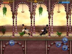 'Prince of Persia Classic' от Ubisoft доступен в App Store