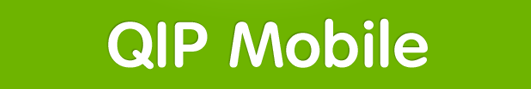 'QIP Mobile Messenger' �� iOS ����������: Push ����������� � ������