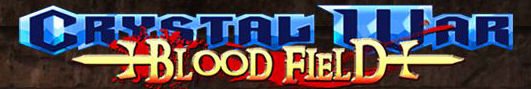 'Crystal War:BloodField' многопользовательская смесь RPG и Tower Defence