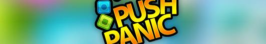 Push Panic переиздан, бесплатен в течение ограниченного времени!