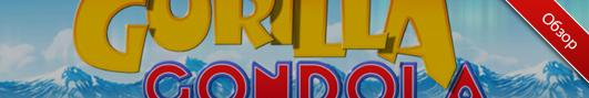 Обзор приложений - Gorilla Gondola - Большая обезьяна и вагочик