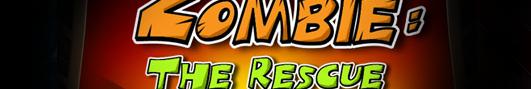 Zombie: The Rescue - Спасите людей от злых Зомби уже в App Store