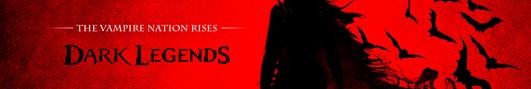 Dark Legends - Открой тайны общества вампиров, скоро на iPhone