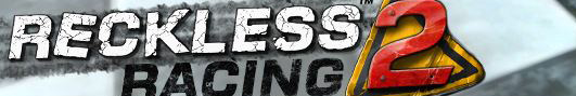 Polarbit представил новый трейлер Reckless Racing 2, дразнилка!