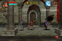 'Age of Barbarians' - Варварский 3D экшен уже совсем скоро