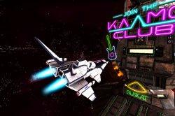 Fishlabs анонсировал аддон 'Valkyrie' для 'Galaxy on Fire 2 HD'