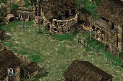'Nyrthos' предстоящая браузерная 2D Action RPG на iOS