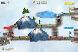 'Train Titans' - Не обычная поезд-головоломка, скоро на iOS и Mac OS