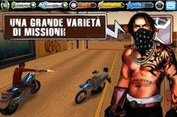 'Urban Crime' бесплатная игра от Gameloft доступна в App Store