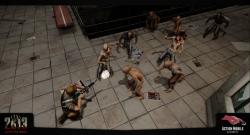 Превью: '2013: Infected Wars' - Экшен в жанре ужасов, скоро на iOS