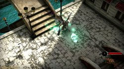 'SoulCraft' - Экшен с элементами RPG, в Марте на iOS устройства