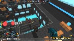 Brick-Force: Кросс-платформенной онлайн шутер скоро на iOS