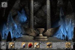 Cryptic Caverns - Раскройте тайны острова, скоро в App Store