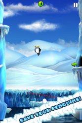 Polarbit и Pixelbite выпустили головоломку Penguin Palooza в App Store