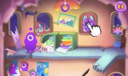 HELP PURPLE - Фиолетовое существо скоро на iPhone и iPad