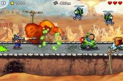One Epic Game на iPhone и iPad уже совсем скоро