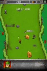 Обзор приложений - My Army - Новая забавная военная игра на iPhone