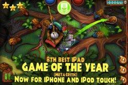 Сегодня в App Store: Ant Raid, One Epic Game, Paper Monsters и другое