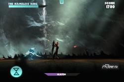 God of Blades фэнтези экшен с элементами RPG скоро на iPhone