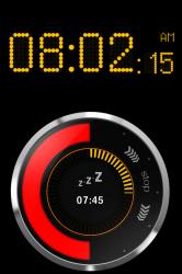 Tap Alarm Clock - Элегантные часы на iPhone и iPad