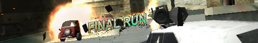 Постапокалиптические гонки Final Run вышли в App Store на iOS