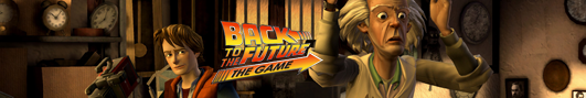 Telltale Games снижает цены на серию BACK TO THE FUTURE: THE GAME на iPad