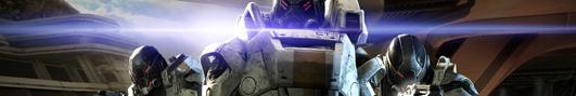 Mass Effect Infiltrator первое геймплей видео игры на iPad