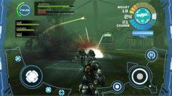 Frontier Gunner - Новый 3D шутер от Японцев уже скоро!