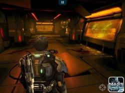 EA анонсировал Mass Effect Infiltrator на iPhone и iPad