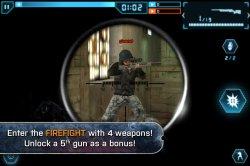 Battlefield 3: Aftershock появился в App Store совершенно бесплатно