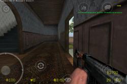 Умельцы портировали Counter Strike 1.6 на iPhone и iPad