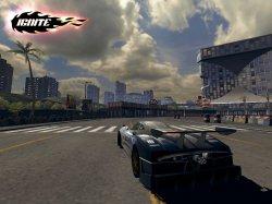 Nemesys Games портирует гоночную аркаду Ignite на iOS