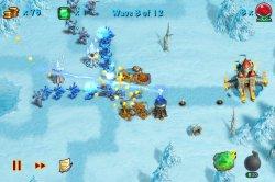 Towers N' Trolls от Ember Entertainment в App Store 23 февраля