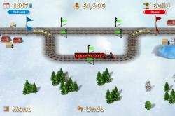 Обзор приложений - Train Titans - Новая интересная головоломка