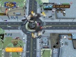 Посеем хаос на дорогах в игре Burnout Crash! – выход 12 апреля!